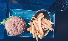 Hans im Glück  #food #burger #essen #yummy #best #burger #in #town #tasty