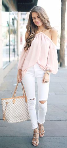 Trendy Summer Outfits For Girls 9 women's fashion trends Trendy Summer Outfits, Classy Outfits, Spring Outfits, Casual Outfits, Casual Summer, Winter Outfits, Casual Dresses, Casual Wear, Outfit Summer