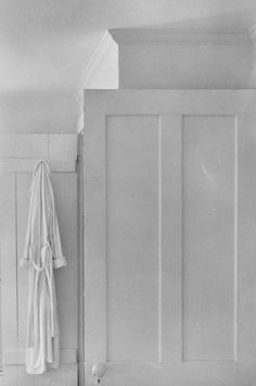 Lilo Raymond (German American, 1922-2009) Door and the Robe