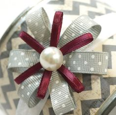 Aggie headband, Grey, Maroon, and White, Aggie headband, Texas A&M hair accessory, Newborn Headband, Baby Headband, Toddler Headband, Girls headband