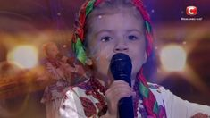 Вероника Морская - Квiтка-Душа - Невероятный голос перепела Нину Матвиен...