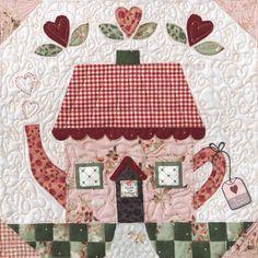 Sweet Tea Cottage