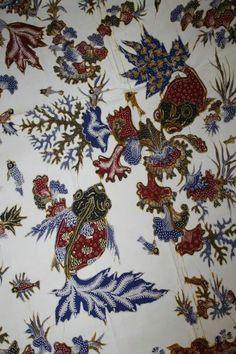 Beautiful Batik Lasem