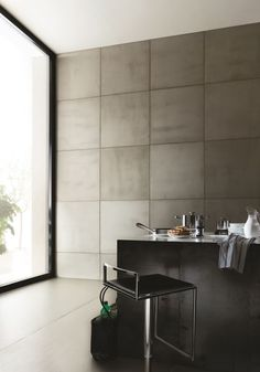 בטון אדריכלי - Sai Cimento