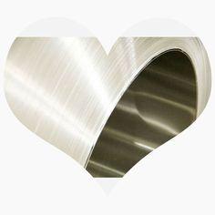 """304 2B Finish Stainless Steel Sheet 12/"""" x 24/""""! .036 20 Ga"""