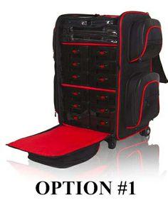 Master Bag - Option 1