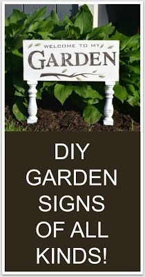 garden signs and sayings \ garden signs _ garden signs and sayings _ garden signs diy _ garden signs wooden _ garden signs diy vegetable _ garden signs and sayings rustic _ garden signs and sayings funny _ garden signs and sayings diy Garden Crafts, Diy Garden Decor, Garden Projects, Garden Art, Garden Ideas, Garden Works, Diy Decoration, Backyard Projects, Garden Whimsy