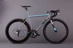 Super want. The Stainless Steel Snob from Ritte.