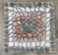 How to make Stone Mosaic