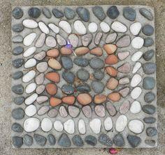 How to make Stone Mosaic