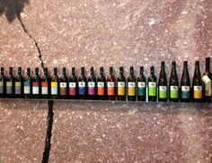 All our assortment exposed on #Vinitaly wine-faire in Verona