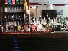 Costello's Bar, Dunham Massey Brewery Tap