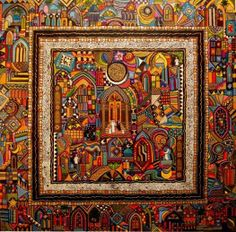 ☀ Dhuha Alkhdhairi ☀ (via Paradigma d'Arte)