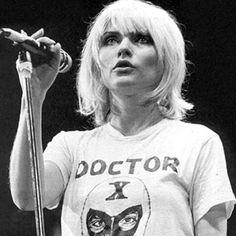 Blondie -70's