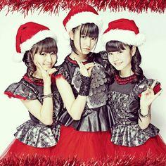 Merry Christmas everyone I hope you all have a great day 😀🎊🎅🏻 #babymetal #babymetaldeath #kawaii #kawaiigirls #kawaiimetal #kawaiimetalprincess #kawaiimetalqueen #sakura #sakuragakuin #sg #idol #dimples #jpop #japan #moa #moakikuchi #moametal #kikuchimoa #yui #yuimizuno #yuimetal #mizunoyui #su #suzuka #suzukanakamoto #sumetal #nakamotosuzuka #merrychristmas