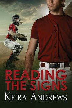 Reading the Signs is a solid story and a great way to while away an afternoon. Another home run from Keira Andrews.