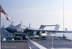 Royal Navy Aircraft Carriers, Navy Carriers, Military Jets, Military Aircraft, British Aircraft Carrier, Hms Ark Royal, Navy Day, Flight Deck, Portsmouth