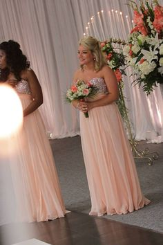 Loved the Bridesmaid Dresses