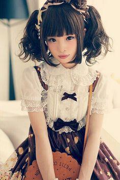 Lolita maid cafe♡♡♡