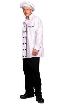 Master Chef Costume