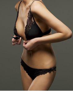 Sur le blog de mode de Margy aujourd'hui on parle lingerie Dément ;) http://margy.fr