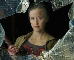 Carol Peletier Walking Dead Cosplay Costume Season 4 by Torey (uromania) http://www.cosplay.com/costume/470668/