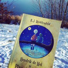 Recenzie: Hendrik de Mol și Planeta de Aur, K.J. Mecklenfeld - www.LumeaLaurei.ro Aur, Cover, Books, Libros, Book, Book Illustrations, Libri