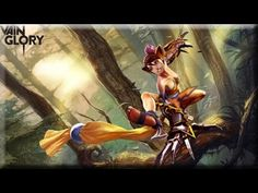 Find images and videos about game, vainglory and koshka on We Heart It - the app to get lost in what you love. App Of The Day, Fantasy Characters, Fictional Characters, Best Memories, Best Games, Halloween, Find Image, Videogames, Character Design