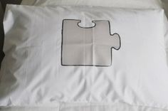 Pillow Case Set Hers and His Wedding Groom, Bride Groom, Groom Wedding Accessories, Online Gifts, Event Design, Pillow Cases, Pillows, Shopping
