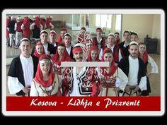 Kosova - Lidhja e Prizrenit