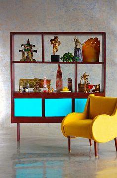 1:6 scale furniture