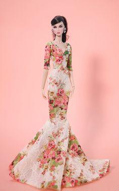 0Q9A0007fashion royalty , Poppy Parker, Silkstone Barbie, fr2 ,fr1 , 12'' Fashion Doll