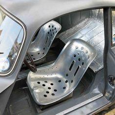 Image result for bomber seats porsche