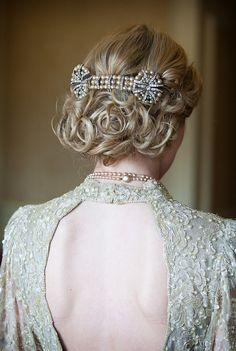 Great Gatsby Bride