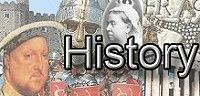 British history timeline and facts