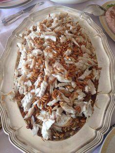 Syadieh  # Lebanese food