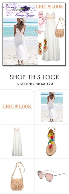 """""""chiclookcloset 15"""" by woman-1979 ❤ liked on Polyvore"""