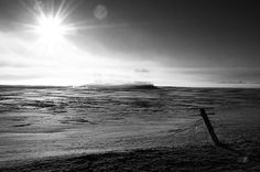 Winter Fog by Mark Heine Photos, via Flickr