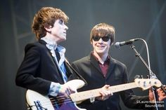 PETE & ROSS THE STRYPES