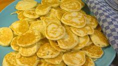 Blinis par Benkku81 Snack Recipes, Snacks, Food, Recipe, Snack Mix Recipes, Appetizer Recipes, Appetizers, Essen, Meals