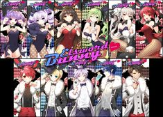 Tags: Anime, MYOYA, Elsword, Aisha (Elsword), Elesis (Elsword), Elsword (Character), Ara Haan