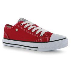 Red/White