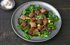 Beyond Sweet and Savory: Vietnamese shaking beef or thit bo luc lac
