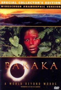 Baraka (1992) filmini 1080p kalitede full hd türkçe ve ingilizce altyazılı izle. http://tafdi.com/titles/show/1174-baraka.html