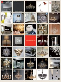 Savoy House Europe on Catalogue of spanish companies participating in Euroluce 2013.