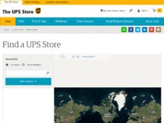 New listing in Packaging and Shipping Services added to CMac.ws. The UPS Store 6856 in Tumwater, WA - http://packaging-and-shipping-services.cmac.ws/the-ups-store-6856/15826/