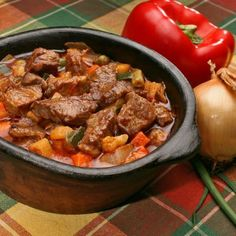Time to pull out the crockpot and make this delicious, keto beef stew recipe. It& packed with 24 grams of protein and only of carbs. Dinner is served! Low Carb Beef Stew, Beef Stew Meat, Slow Cooker Beef, Slow Cooker Recipes, Crockpot Recipes, Beef Broth, Cooking Recipes, Healthy Recipes, Keto Foods