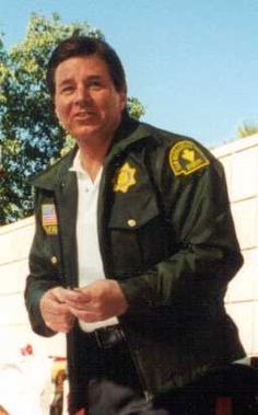 Current Picture of Bobby Sherman | ... teen idol and current San Bernardino Country Sheriff, Bobby Sherman