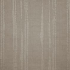 Laddered Stripe Taupe Wallpaper by Graham and Brown