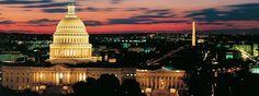 Onde Ficar Em Washington #viagem #viajar
